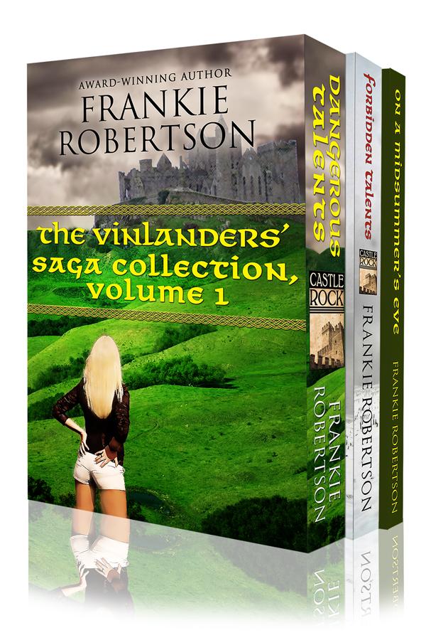 A Vinlanders' Saga Collection