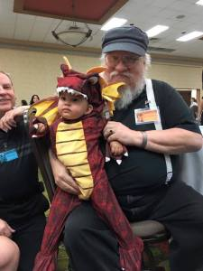lyra-with-grrm